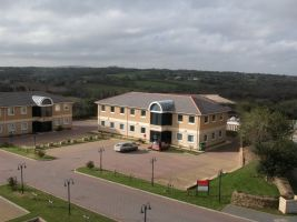 Follet and Stock at Truro Business Parc Cornwall